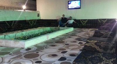 Photo of Hookah Bar Çatkapı Nargile Cafe at Yıldız Meydanı Cumhuriyet Cd., Şanlıurfa 63100, Turkey