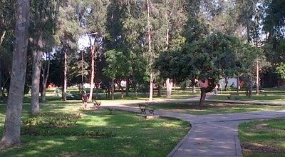 Photo of Park Parque Jacaranda at Av. Jacaranda Cuadra 5, Lima, Peru