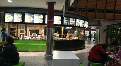 Photo of Asian Restaurant Asia Gourmet at Bahnhofplatz 1, Karlsruhe 76137, Germany