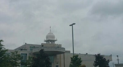 Photo of Temple Dixie Gurdwara at Canada
