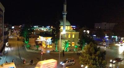 Photo of Mosque Yeni Camii at Atatürk Blv., Sakarya, Turkey