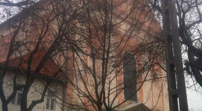 Photo of Church Felsővarosi templom at Szeged 6721, Hungary