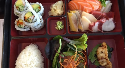 Photo of Sushi Restaurant Nichiban Sushi at 3517 Kennedy Rd., Scarborough, ON, Canada