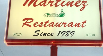 Photo of Mexican Restaurant Martinez Restaurant at 901 Gross Rd, Mesquite, TX 75149, United States