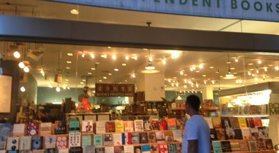 Photo of Bookstore McNally Jackson at 50 Prince St, New York, NY 10012, United States