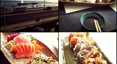 Photo of Japanese Restaurant Gaijin Sushi Bar at Pç. Guilherme Gomes Fernandes, 5, Oeiras 2770-077, Portugal