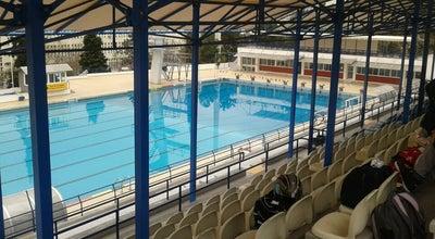 Photo of Pool Εθνικό Κολυμβητήριο Θεσσαλονίκης at Προέκταση Αγίου Δημητρίου, Θεσσαλονίκη 546 36, Greece