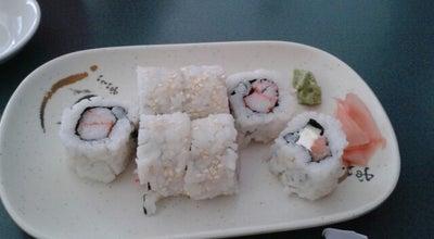 Photo of Asian Restaurant Tokyo Japanese Grill & Sushi Bar at 2019 Sam Houston Ave, Huntsville, TX 77340, United States