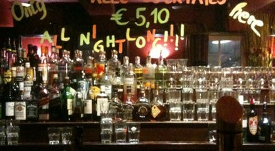 Photo of Cocktail Bar Downstairs at Theobaldgasse 15, Wien 1060, Austria