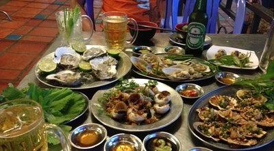 Photo of Seafood Restaurant Ngoc Nhan Seafood Restaurant at Lạc Hồng, Rạch Giá, Kiên Giang Province, Rạch Giá, Vietnam