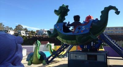 Photo of Theme Park Sea Dragons at Santa Cruz Beach Boardwalk, Santa Cruz, CA 95060, United States