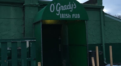 Photo of Dive Bar O'Grady's Pub at 3651 S Beech Daly St, Dearborn Heights, MI 48125, United States