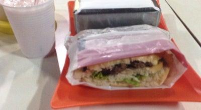 Photo of Burger Joint Baitakão at R. Miquelina Rigoleto 472, Hortolândia, Brazil