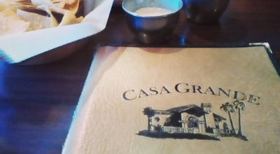 Photo of Mexican Restaurant Casa Grande at 10921 Midlothian Tpke, North Chesterfield, VA 23235, United States