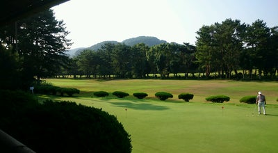 Photo of Golf Course 門司ゴルフ倶楽部 at 門司区大字吉志175, 北九州市 800-0114, Japan