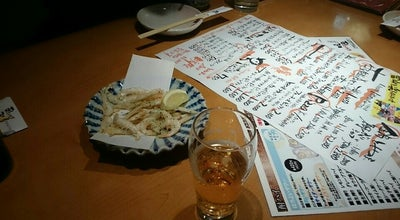 Photo of Sake Bar 暖座classic at 桜町2-1-1, 富山市 930-0003, Japan