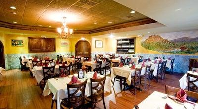 Photo of Italian Restaurant Italian Affair at 900 Delsea Dr N, Glassboro, NJ 08028, United States
