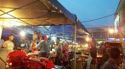 Photo of Food Truck Pasar Malam Sungai Udang at Bandar Sungai Udang, Sungai Udang, Malacca City 76300, Malaysia