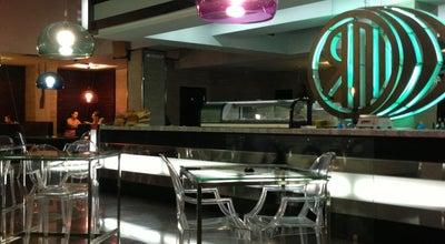 Photo of Sushi Restaurant ЯПІ at Пр. Гагарина, 47а, Кривой Рог 50027, Ukraine