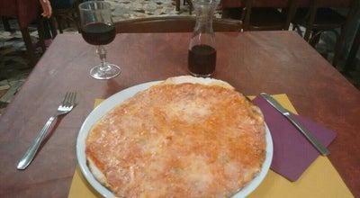 Photo of Pizza Place Uffa, Che Pizza! at 39/41 Via Dei Taurini, Rome 00185, Italy