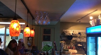 Photo of Tapas Restaurant Norm's Palette at 303 N Baker St, Mount Dora, FL 32757, United States