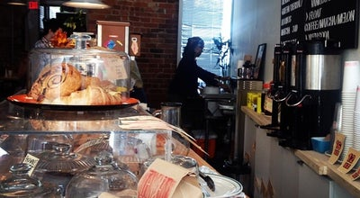 Photo of Coffee Shop Tandem Coffee at 368 King St E, Toronto, ON, Canada