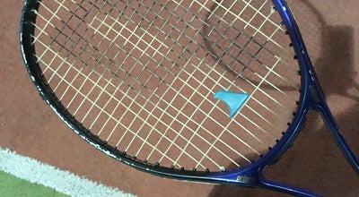 Photo of Tennis Court Теннісні Корти at Чернівці, Ukraine