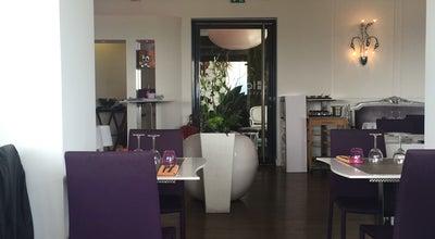 Photo of Mediterranean Restaurant La Maison at 21 Avenue Georges Pompidou, Marseille, France