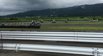 Photo of Racetrack カートソレイユ最上川 at 連枝字新割3, 東田川郡庄内町 999-7723 , Japan