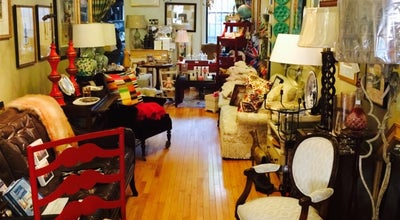 Photo of Furniture / Home Store Swift Morris Interiors at 1208 Washington St, Hoboken, NJ 07030, United States