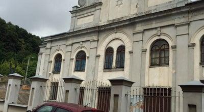 Photo of Synagogue Kauno choralinė sinagoga at Ožeškienės G. 13, kaunas 44254, Lithuania