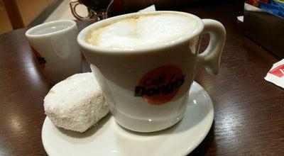 Photo of Cafe Café Donuts at Brazil