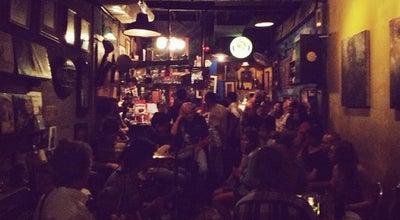 Photo of Jazz Club Adhere the 13th Blues Bar at Samsen Rd., Phra Nakhon 10200, Thailand
