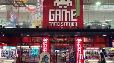 Photo of Arcade タイトーステーション 札幌狸小路店 at 南2条西3丁目5-1, 札幌市中央区, Japan