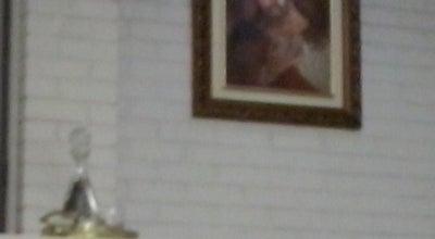 Photo of Temple Fraternidade Espirita Crista Batuira at Jacareí, Brazil