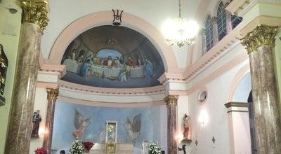 Photo of Church Paróquia da Adoração Perpétua at Uberaba, Brazil