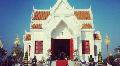 Photo of Monument / Landmark ศาลสมเด็จพระนเรศวรมหาราช at ถ.วังจันทน์, Mueang Phitsanulok 65000, Thailand