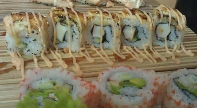 Photo of Sushi Restaurant Zushioda at Grand Wisata, Bekasi, Indonesia