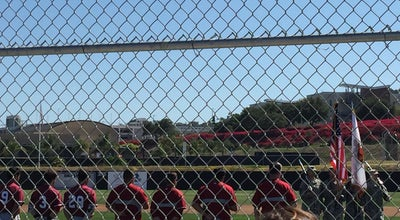 Photo of Baseball Field CSUSM Baseball Field at United States