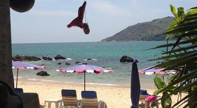 Photo of Beach หาดยะนุ้ย (Yanui Beach) at 4233, Mueang Phuket 83130, Thailand
