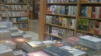Photo of Bookstore Gramedia at Central Park Mall, 3rd, Jakarta Barat 11470, Indonesia
