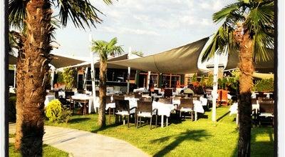Photo of Restaurant Saki Restaurant at Merkez Efendi Mah. Fesleğen Sok. No:2, Denizli 20100, Turkey