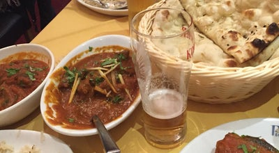 Photo of Indian Restaurant Punjab at 80 Neal St, London WC2H 9PA, United Kingdom