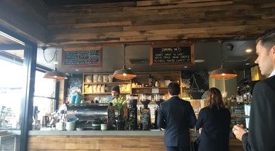 Photo of Coffee Shop Coffee Lab at 26 Narellan St., City, AC 2601, Australia