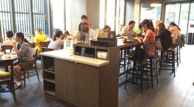 Photo of Coffee Shop Starbucks at 西大路687號, 北區 300, Taiwan