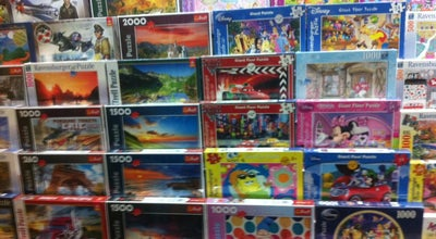Photo of Toy / Game Store Mentality Didacticos at Mexico