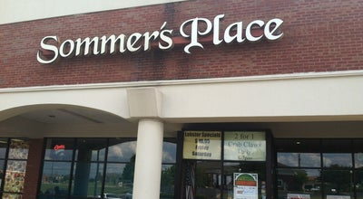 Photo of Other Venue Sommer's Place at 7972 Vaughn Rd, Montgomery, AL 36116, United States