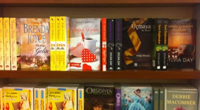 Photo of Bookstore D&R at Carrefour Bursa Avm, Bursa 16110, Turkey