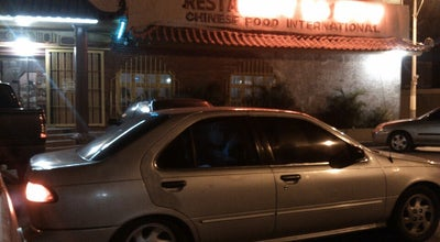 Photo of Chinese Restaurant Restaurante Lucky at Porlamar, Venezuela
