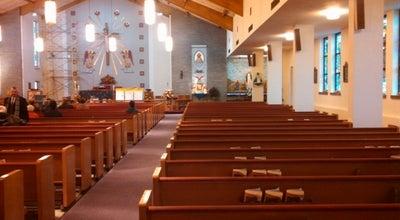Photo of Church Resurrection Church at 130 Como Park Blvd, Buffalo, NY 14227, United States
